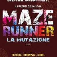 Maze Runner, La mutazione